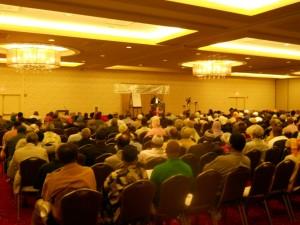 DSCN00301 300x225 Ramadan Session aglow with wisdom of W.D. Mohammed