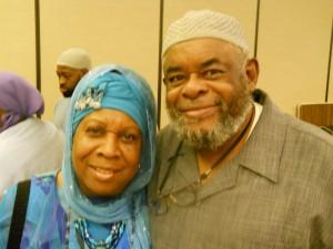 DSCN0051 300x225 Ramadan Session aglow with wisdom of W.D. Mohammed