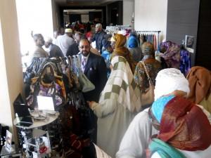 DSCN7407 300x225 Ramadan Session aglow with wisdom of W.D. Mohammed