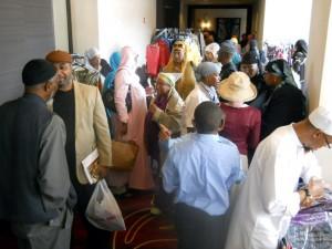DSCN7408 300x225 Ramadan Session aglow with wisdom of W.D. Mohammed