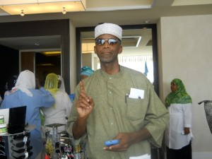 DSCN7449 300x225 Ramadan Session aglow with wisdom of W.D. Mohammed