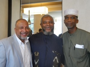 DSCN7510 300x225 Ramadan Session aglow with wisdom of W.D. Mohammed