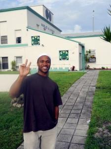 DSCN77031 225x300 Eid scenes from Masjid Al Ansar, Miami FL....