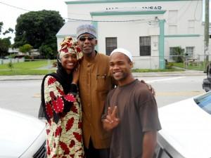 DSCN7719 300x225 Eid scenes from Masjid Al Ansar, Miami FL....